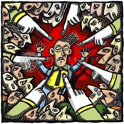 Víctimas y culpables