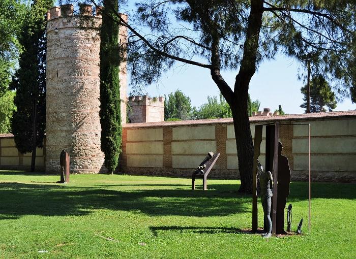 Museo Escultura Aire Libre