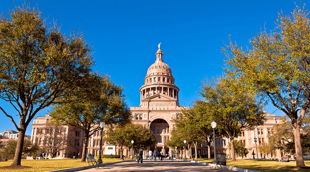 Houston Texas Past