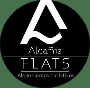 Logotipo Alcañiz Flats