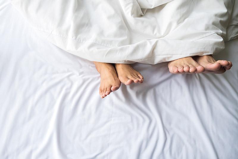 Servicio cambio de sábanas