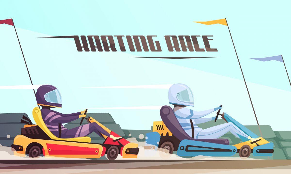Campeonato de Aragón de Karting y Series Rotax llegan a Motorland