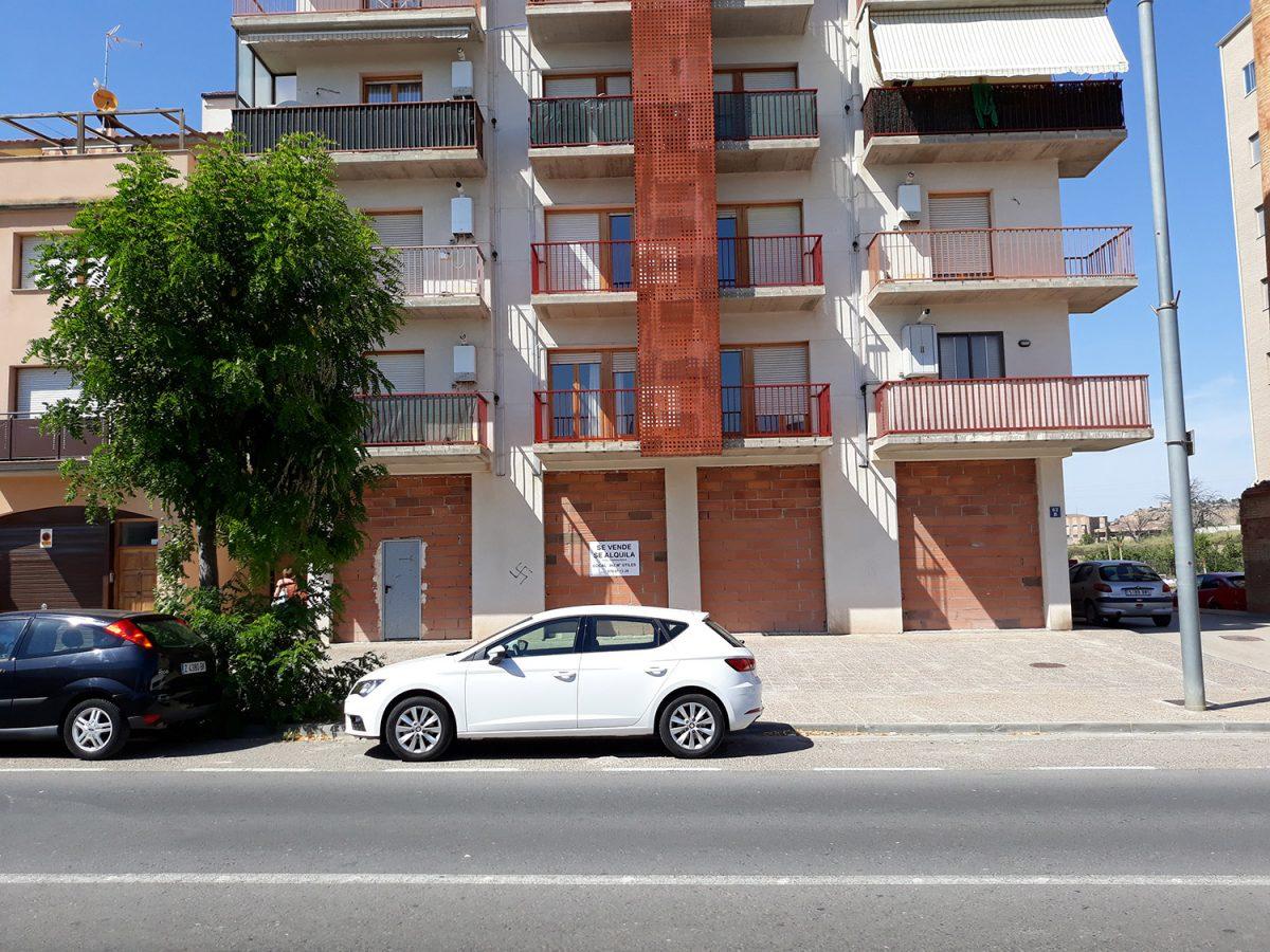 Ubicación Alcañiz Flats Alojamientos Turísticos