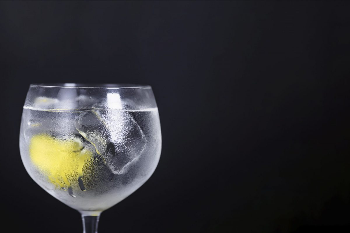 Taller cata de Gin Tonic en Alcañiz - https://www.freepik.es/