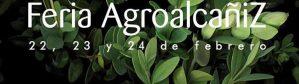I Feria Agroalcañiz