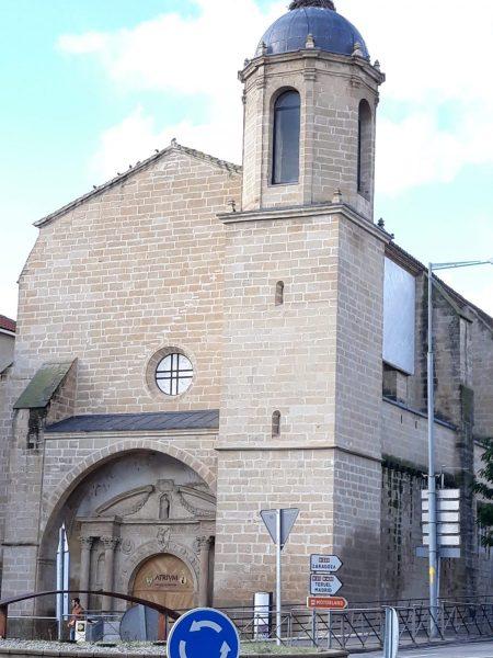 Atrium, espacio de historia de Alcañiz
