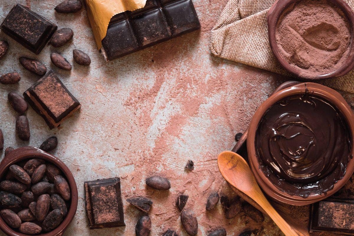 Taller cata de chocolate en Alcañiz