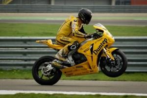 Rodadas, una forma de disfrutar de la moto - Motorland