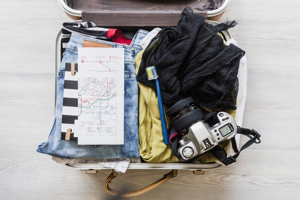 5 Consejos para que su viaje sea perfecto