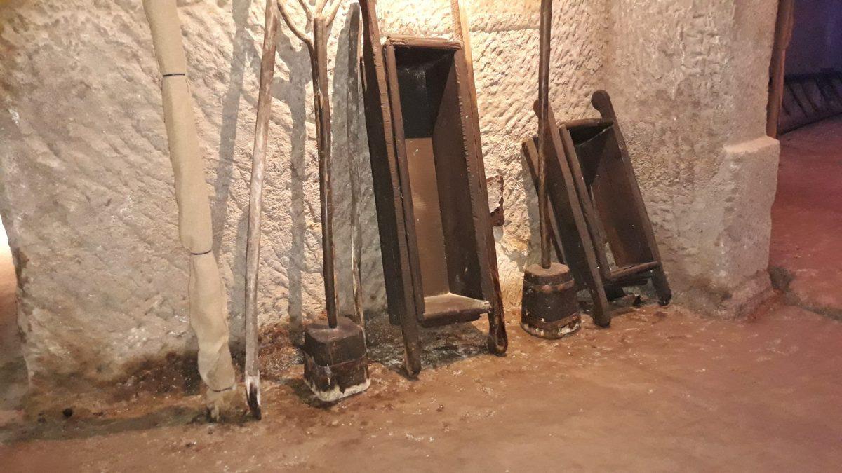 Alcañiz, ciudad monumental, descubre sus pasadizos subterráneos