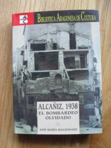 La guerra civil en Alcañiz, los refugios antiaéreos