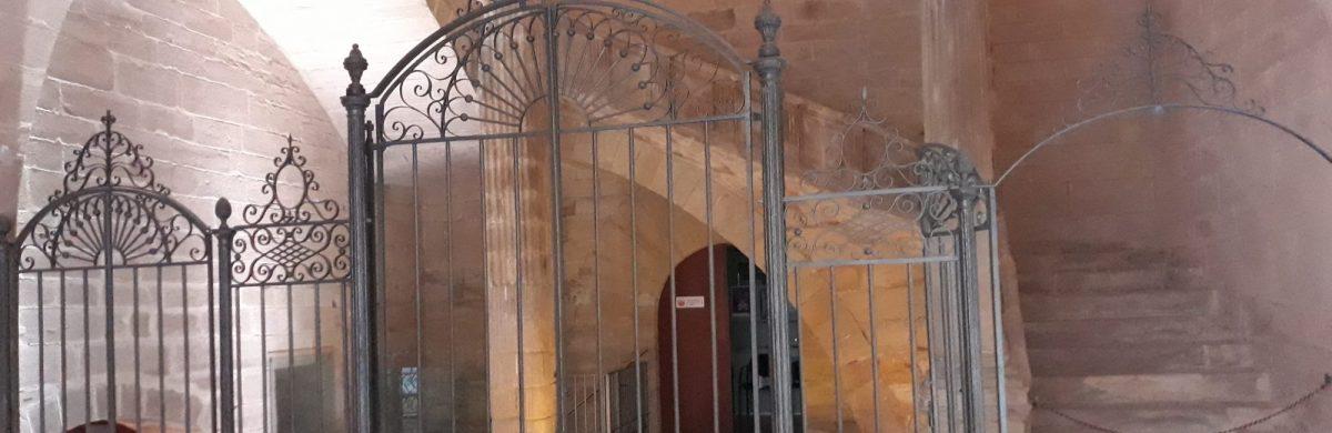 Casa Maynar, casa solariega de Alcañiz