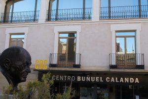 Centro Buñuel Calanda, una visita obligada desde Alcañiz