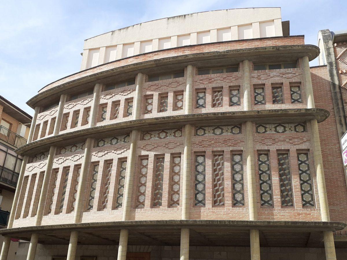 Alcañiz y su teatro del siglo XIX