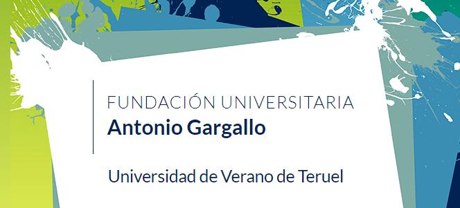 II Curso de periodismo de Alcañiz Universidad de Verano de Teruel