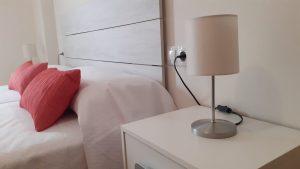 Habitación Apartamentos Turísticos Alcañiz Mirador del Río
