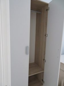Habitación individual Apartamentos Turísticos Alcañiz Flats II