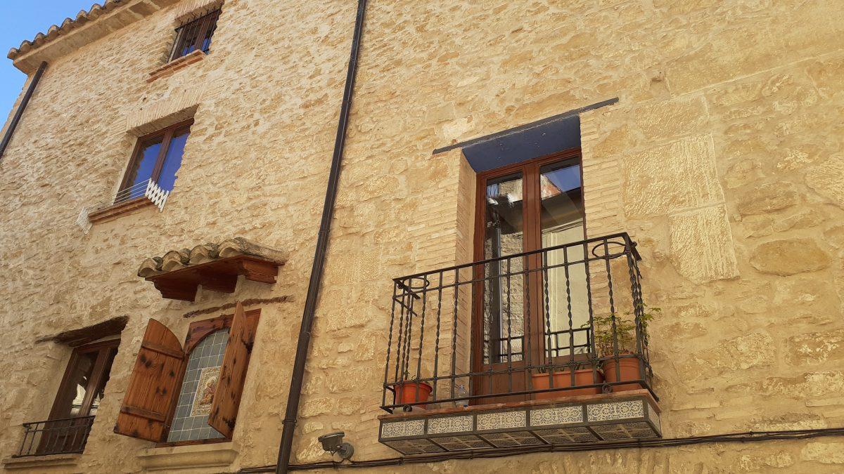 Apartamentos La Val de Oro Valdealgorfa - Alcañiz Flats
