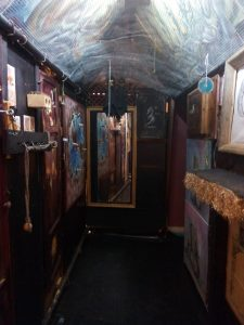 Museo de la Magia Alcañiz