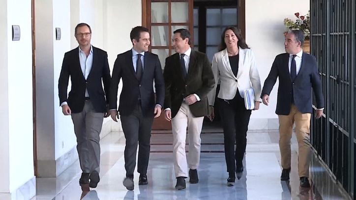 El día que cayó Andalucía