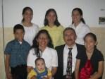 Iglesia Bautista Panama