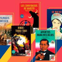 El Fondo de Cultura Económica ofrece libros para descarga gratuita