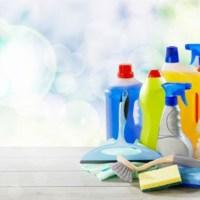 Semarnat recomienda hacer un uso razonable de los productos para la limpieza doméstica