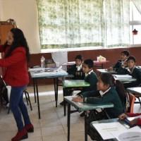 Publicará SEP, resultados de asignación a 1er. grado de educación secundaria para escuelas públicas en CDMX