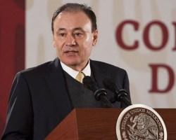 """Durazo entrega carta de renuncia. Faltó avanzar contra """"herencia negra"""" de homicidios"""