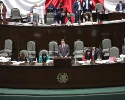 La Cámara de Diputados aprobó, en lo general, el Presupuesto de Egresos de la Federación 2021