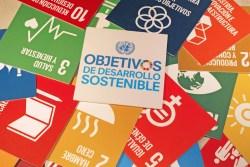 Reitera Semarnat su compromiso para alcanzar el cumplimiento de los objetivos de la Agenda 2030