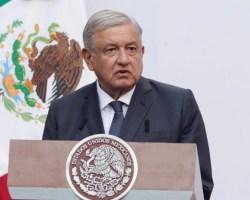"""""""71 por ciento de los ciudadanos mexicanos, desean que sigamos gobernando y con eso tenemos"""": AMLO"""