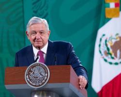 Caso Cienfuegos no afecta relación con Estados Unidos: AMLO