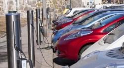 En Noruega 54% de los autos nuevos son eléctricos