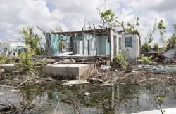 No actuar contra el cambio climático le costará muy caro a los países: ONU
