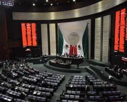 Emite Cámara de Diputados declaratoria de aprobación a reforma constitucional en materia de nacionalidad