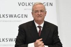 Ex presidente de VW pagará 11 millones de euros a la empresa por el 'Dieselgate'