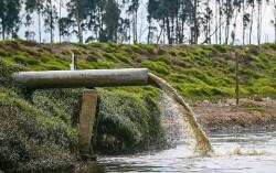 Semarnat actualiza NOM 001 sobre descargas de aguas residuales; tenía 25 años sin cambios