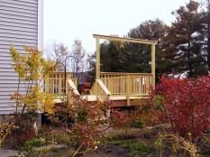 Deck Resurface and Repair - West