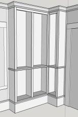 Adam Lakari Carpentry Is A Custom Woodworking Contractor