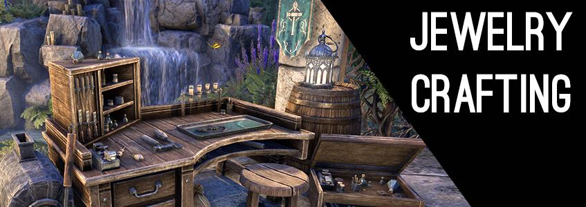 Jewelry Crafting Guide For Eso Easily Craft Jewelry Alcasthq