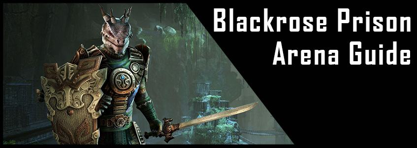 Blackrose GUide