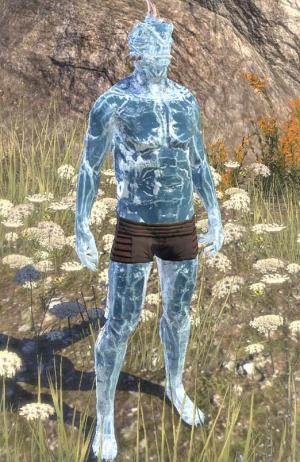 Eso Skin showcase