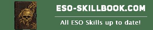 Sidebar Banner ESO Skills
