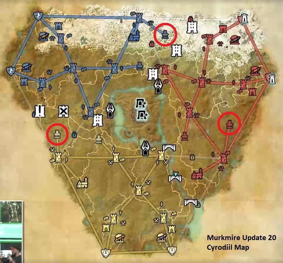 Murkmire DLC Info Page