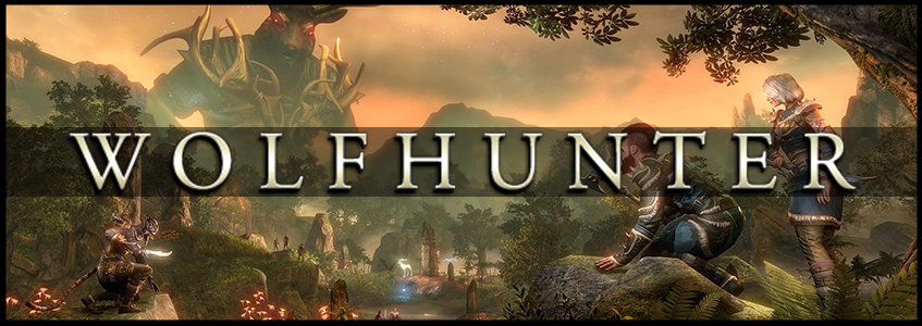 Wolfhunter DLC Infopage