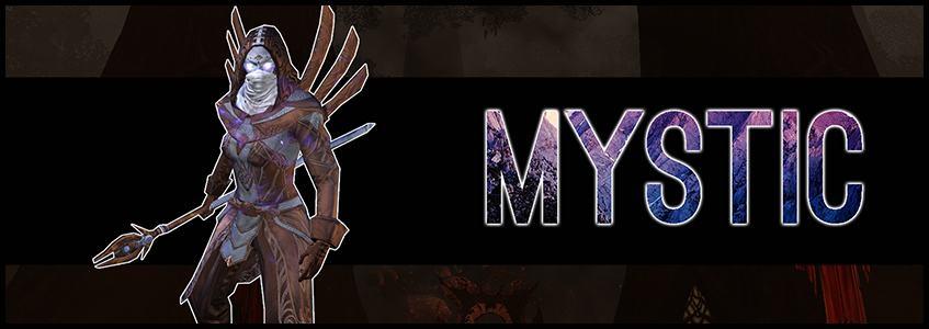Magicka Sorcerer Build Banner Image, Sorcerer Build ESO