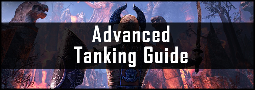 advanced tanking guide