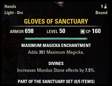 Weapon & Armor Beginner Guide Armor Set