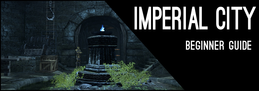 Imperial City Header